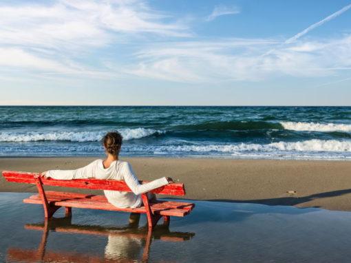 Wohlbefinden ist mehr als Entspannung